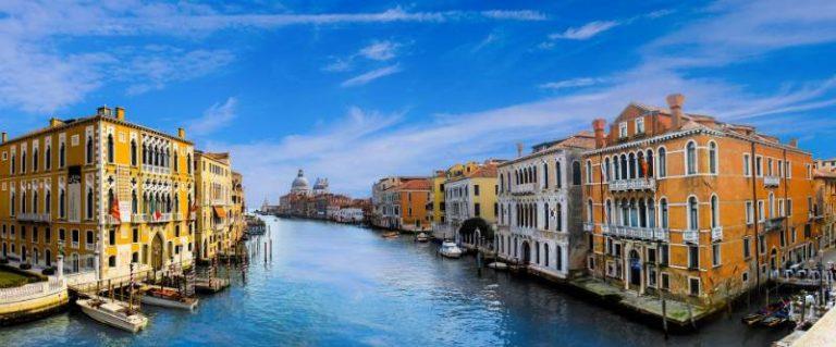 Siti Unesco del Veneto, la lista dei patrimoni dell'Umanità più importanti