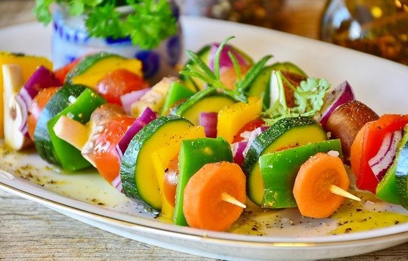 Dieta vegana la preferita dagli attori_