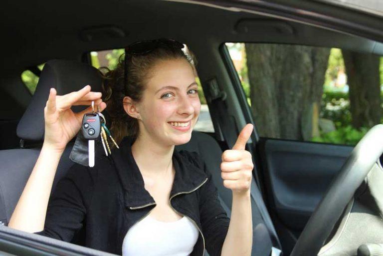 Come aprire l'auto senza chiavi e senza scasso