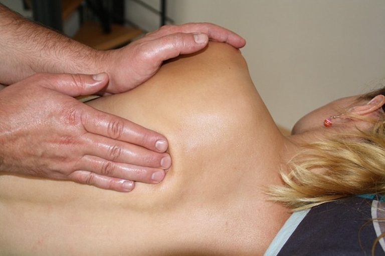 Corsi di massaggio: come diventare un massaggiatore professionista