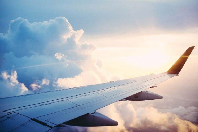 Jet lag: combatterlo con la giusta illuminazione