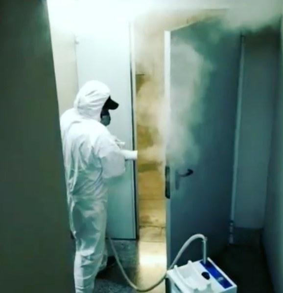 Sanificazione ambienti: può davvero debellare i virus?