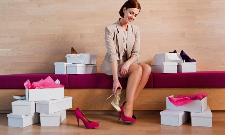 Shopping online: i numeri che attestano il successo