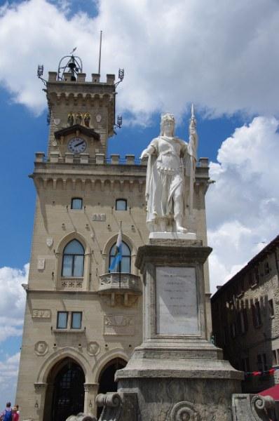 Patrimonio Unesco di San Marino: tutto quello che c'è da scoprire