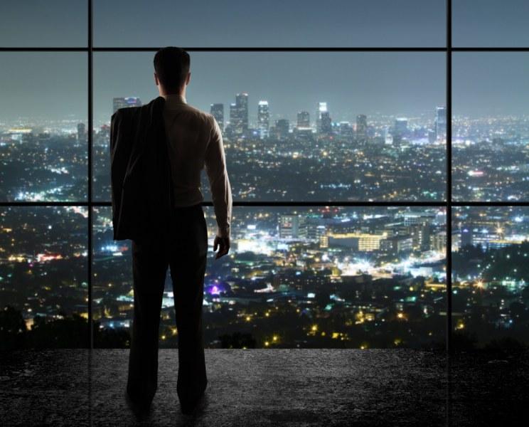 Gli ascensori panoramici più belli al mondo