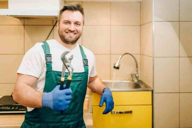 Come cercare un idraulico online e risparmiare