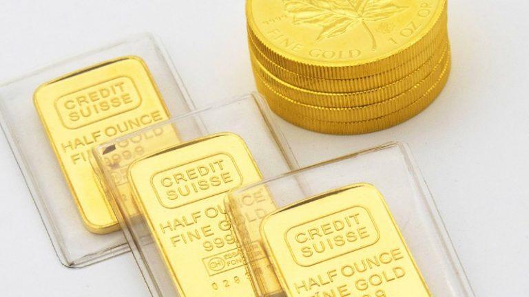 Come riconoscere l'oro vero da quello falso