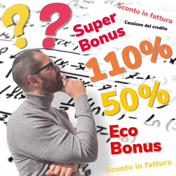 Super Bonus 110 ed Ecobonus, le agevolazioni per serramenti e porte blindate