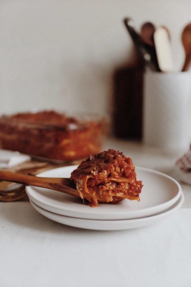Ricetta dei cannelloni ripieni alla napoletana