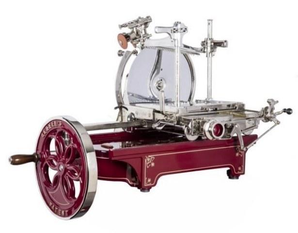 La storia dell'affettatrice Berkel: la macchina che ha rivoluzionato la macelleria
