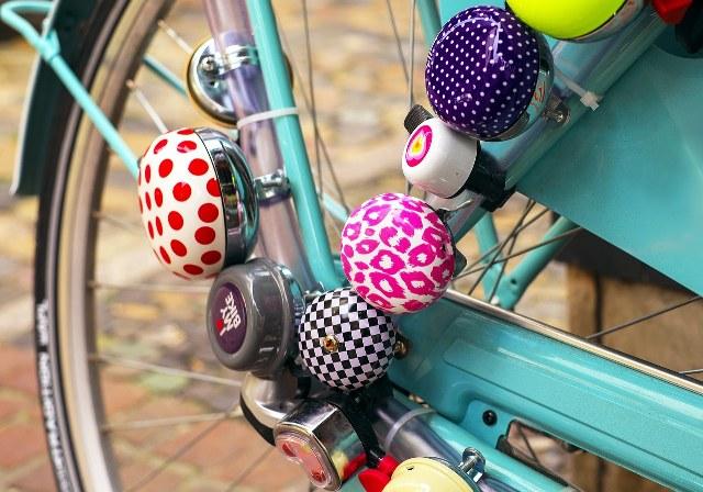 10 accessori bici indispensabili per il cicloturismo