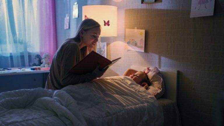 L'importanza delle fiabe nella crescita dei bambini
