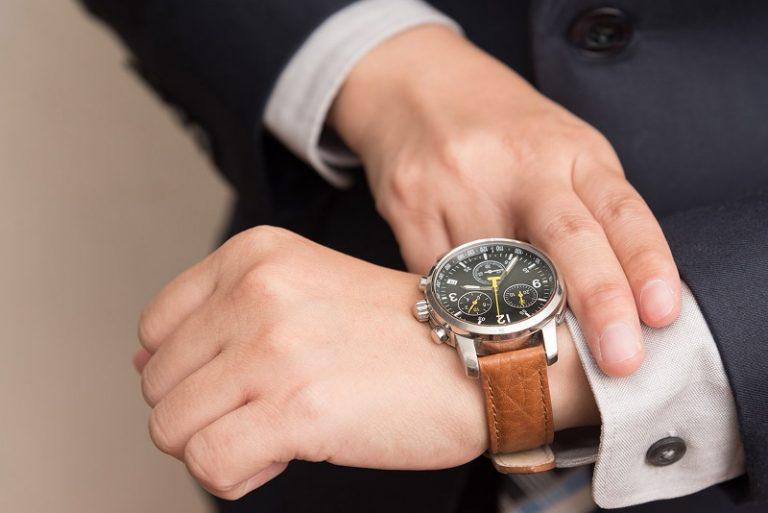 Come scegliere un orologio da uomo