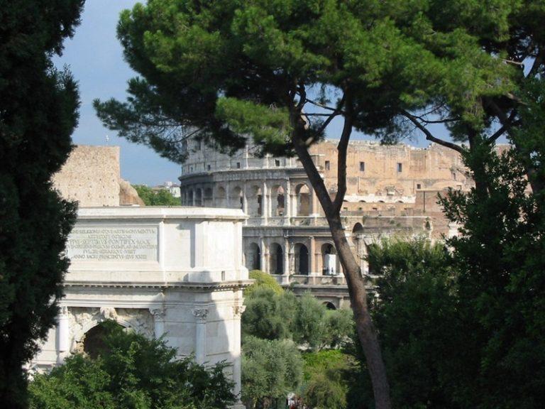 Siti Patrimonio dell'Unesco a Roma: il Centro storico la Santa Sede