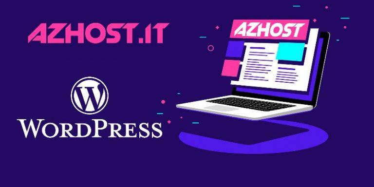 Come creare un sito internet con WordPress