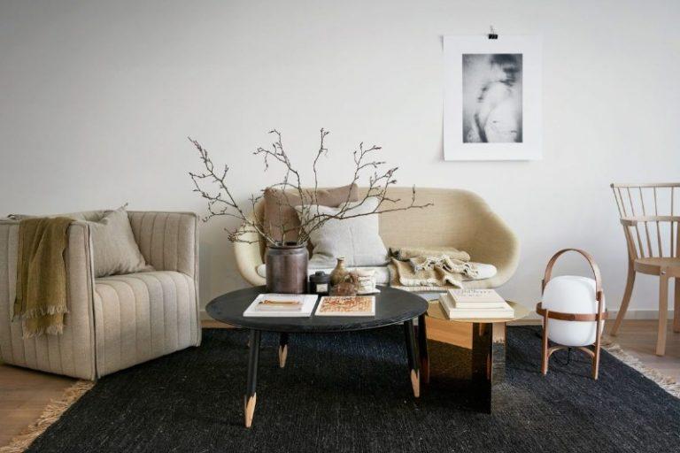 Sistemare il soggiorno low cost, le idee più interessanti