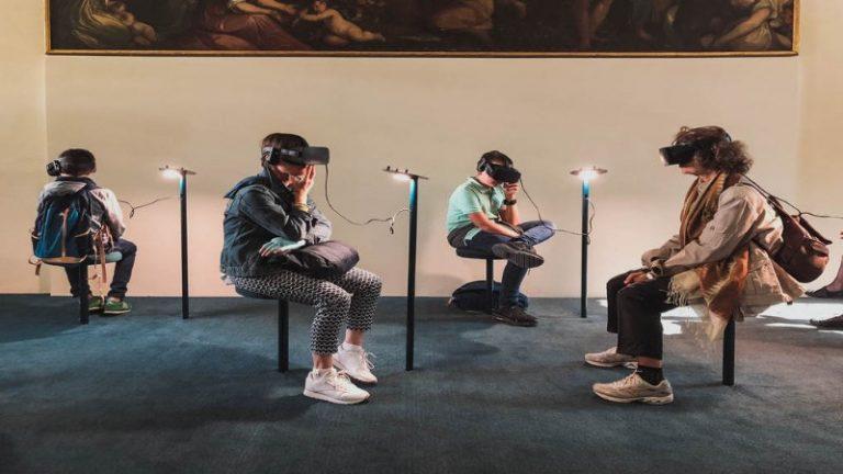 Video 3d, immersivi e realtà aumentata