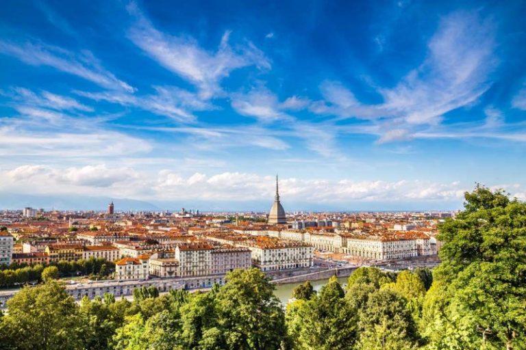 I parchi più belli da visitare a Torino
