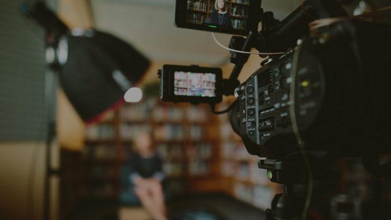Creare video per promuovere aziende e prodotti