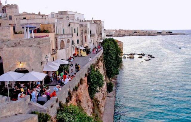 Otranto: Una guida completa su cosa visitare