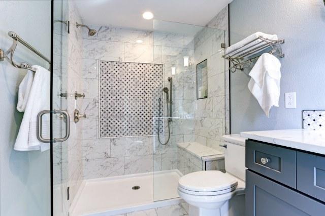 Come trasformare la vasca in doccia in breve tempo